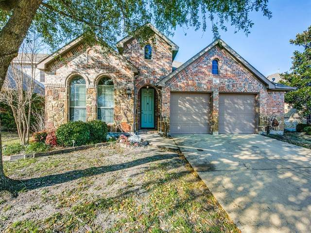 197 Cox, Fate, TX 75087 (MLS #14290522) :: RE/MAX Landmark