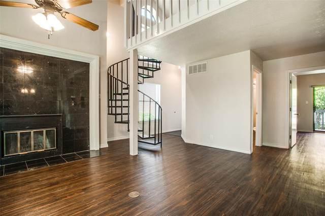 1534 Signal Ridge Place, Rockwall, TX 75032 (MLS #14290530) :: HergGroup Dallas-Fort Worth