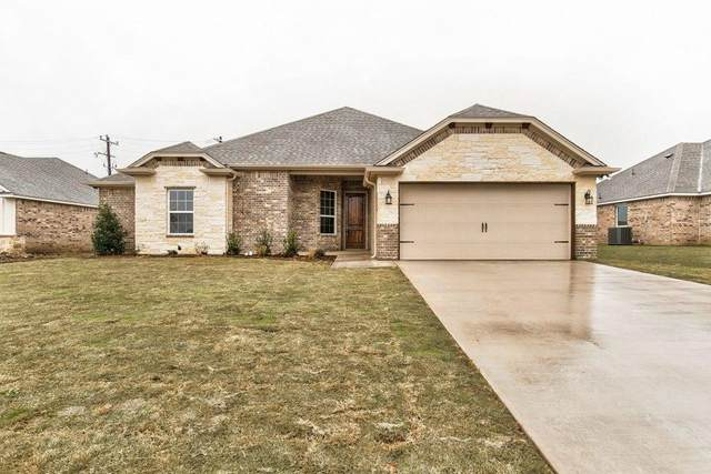3031 Meandering Way, Granbury, TX 76049 (MLS #14290534) :: The Chad Smith Team