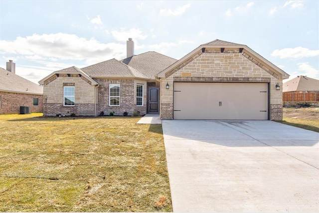 3028 Meandering Way, Granbury, TX 76049 (MLS #14290556) :: Potts Realty Group