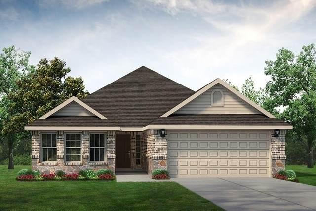4015 Marana Drive, Granbury, TX 76048 (MLS #14290595) :: The Heyl Group at Keller Williams