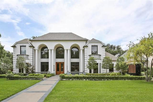 6738 Northport Drive, Dallas, TX 75230 (MLS #14290623) :: Robbins Real Estate Group