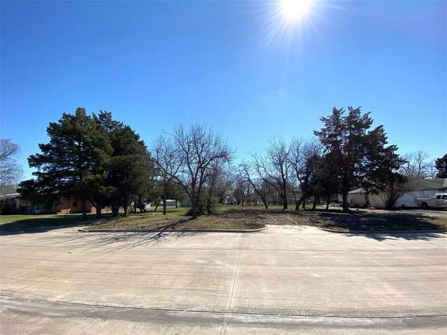 3510 Dennis Street, Rowlett, TX 75088 (MLS #14290638) :: RE/MAX Pinnacle Group REALTORS