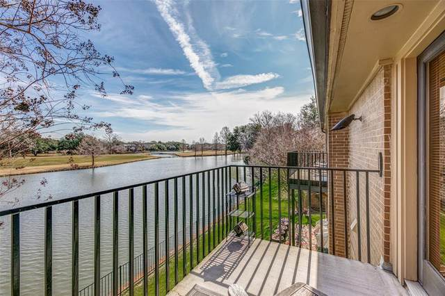 5034 Westgrove Drive #5034, Dallas, TX 75248 (MLS #14290668) :: Results Property Group