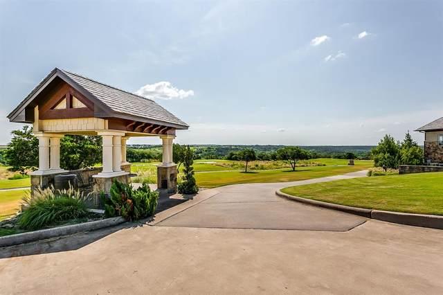 6217 Royal Burgess Drive, Cleburne, TX 76033 (MLS #14290678) :: Robbins Real Estate Group