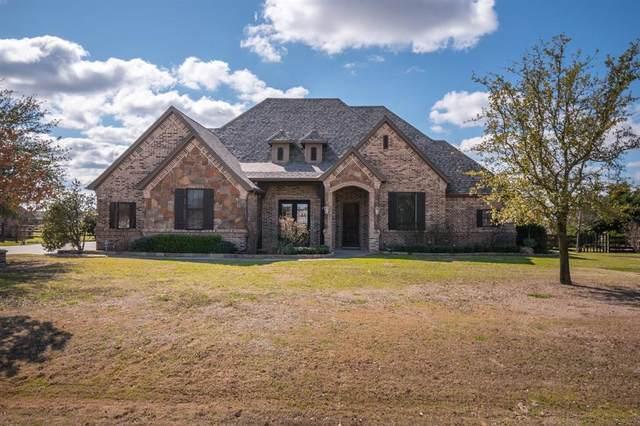 12024 Wild Bill Court, Newark, TX 76071 (MLS #14290734) :: Trinity Premier Properties