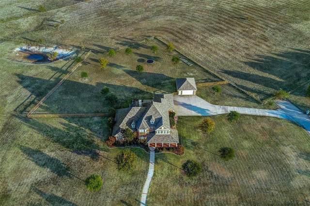 1317 Lakeview Drive, Celina, TX 75009 (MLS #14290771) :: RE/MAX Pinnacle Group REALTORS