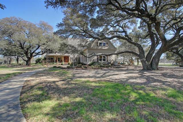 1645 County Road 1105, Rio Vista, TX 76093 (MLS #14290786) :: Potts Realty Group