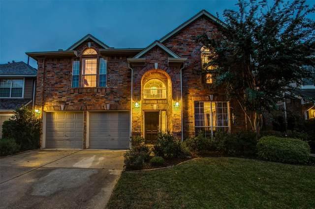 2113 Ash Grove Way, Dallas, TX 75228 (MLS #14290787) :: The Mauelshagen Group