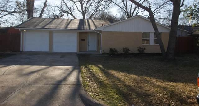 512 Virginia Avenue, Waxahachie, TX 75165 (MLS #14290840) :: RE/MAX Pinnacle Group REALTORS