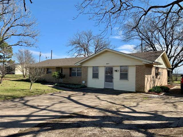 12053 W Highway 22, Blooming Grove, TX 76626 (MLS #14290870) :: The Kimberly Davis Group