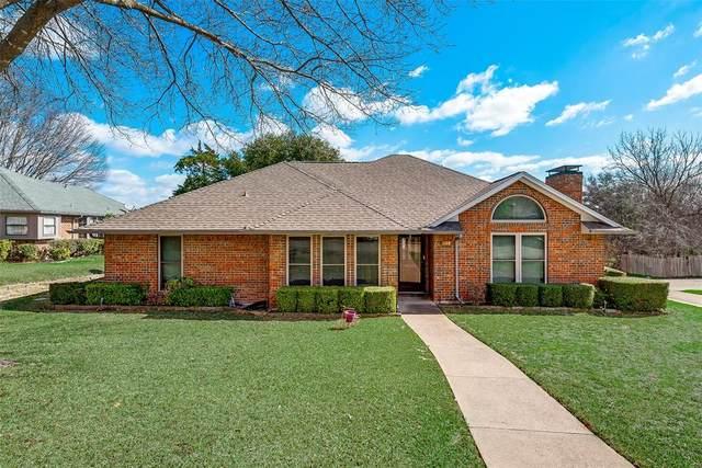 108 Honey Tree Court, Desoto, TX 75115 (MLS #14290891) :: Century 21 Judge Fite Company