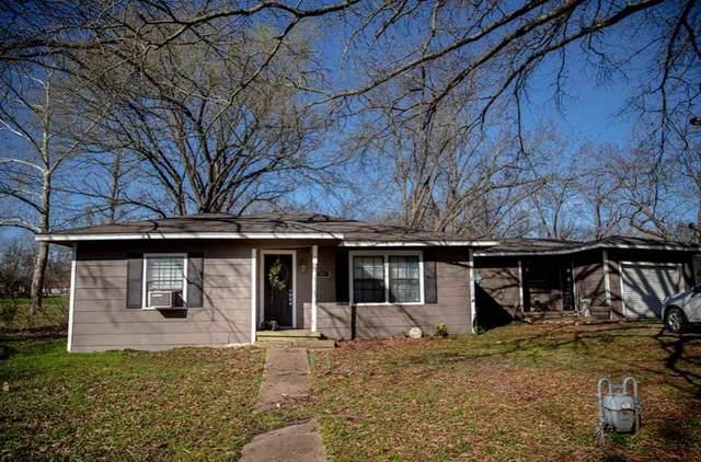 151 N Jeffus Street, Deport, TX 75435 (MLS #14290938) :: Post Oak Realty