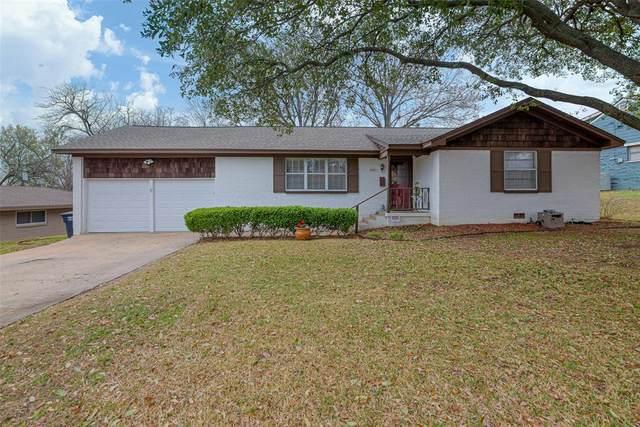 5301 Morley Avenue, Fort Worth, TX 76133 (MLS #14290963) :: Real Estate By Design