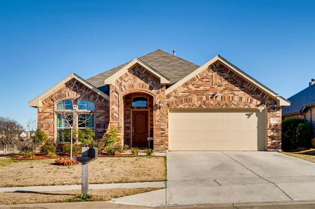 6056 Shiner Drive, Fort Worth, TX 76179 (MLS #14290978) :: All Cities Realty