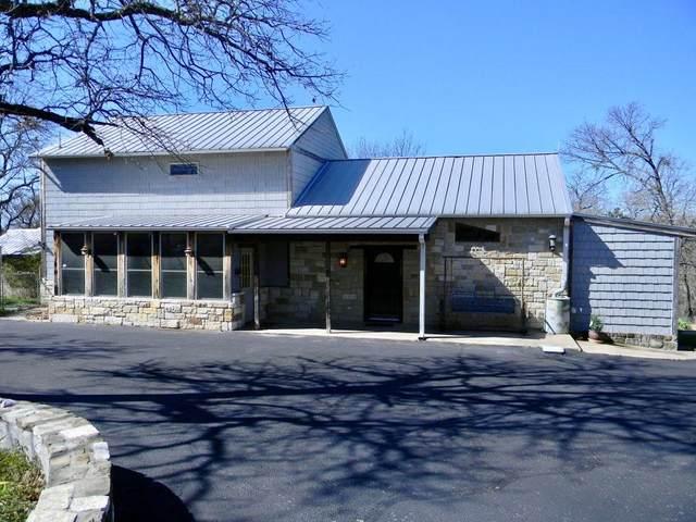 1930 N Lakeview Drive, Palo Pinto, TX 76484 (MLS #14291004) :: Frankie Arthur Real Estate
