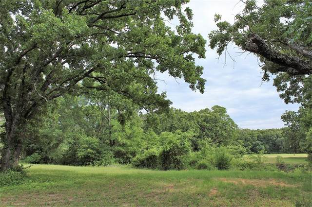 0 Water Oak Road, Trinidad, TX 75163 (MLS #14291011) :: Real Estate By Design