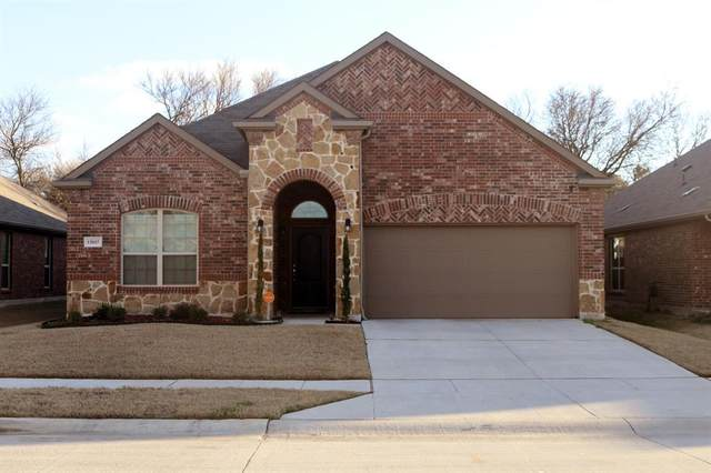 12617 Capri Drive, Frisco, TX 75036 (MLS #14291017) :: The Heyl Group at Keller Williams