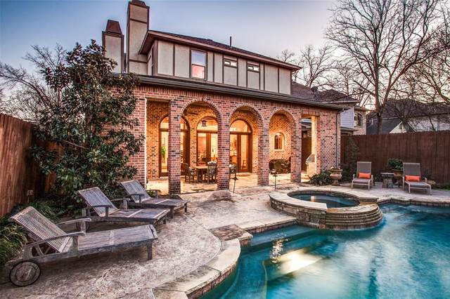 Dallas, TX 75206 :: Robbins Real Estate Group