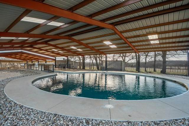 26715 N Us Highway 281, Stephenville, TX 76401 (MLS #14291032) :: All Cities USA Realty