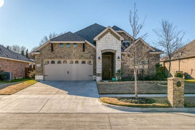 1571 Country Crest Drive, Waxahachie, TX 75165 (MLS #14291064) :: Century 21 Judge Fite Company