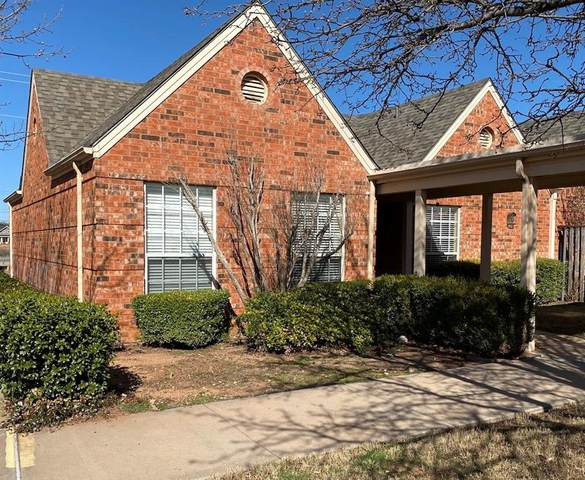 203 Mesa Springs, Abilene, TX 79606 (MLS #14291104) :: The Good Home Team