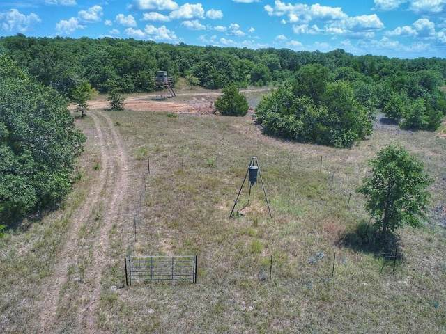 Tract 1 Miller Rd., Bowie, TX 76230 (MLS #14291136) :: Century 21 Judge Fite Company