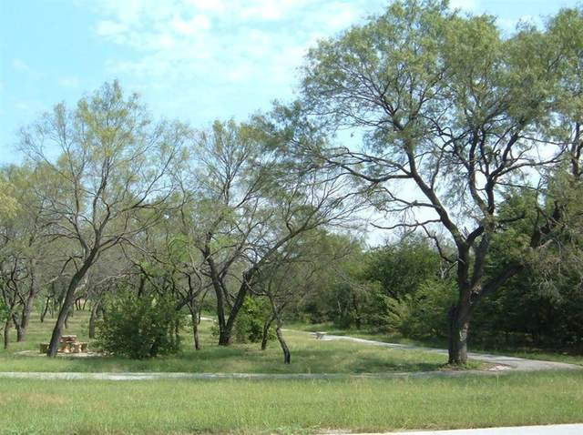 Lot 8 Port O Call Drive, Runaway Bay, TX 76426 (MLS #14291138) :: RE/MAX Landmark