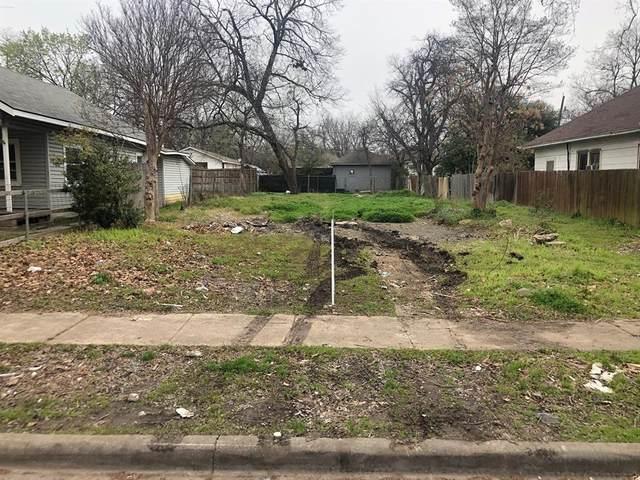 420 Grandview Avenue, Dallas, TX 75223 (MLS #14291146) :: The Mitchell Group
