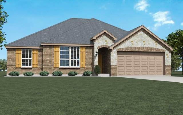 252 Pennridge, Forney, TX 75126 (MLS #14291160) :: RE/MAX Landmark