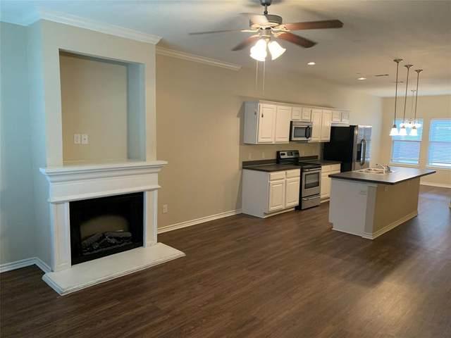 5509 Soledad Drive, Denton, TX 76208 (MLS #14291251) :: Real Estate By Design