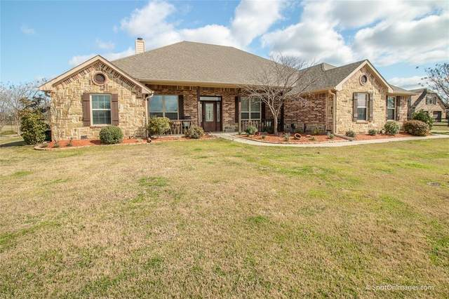 101 Horseshoe Bend, Royse City, TX 75189 (MLS #14291276) :: All Cities Realty