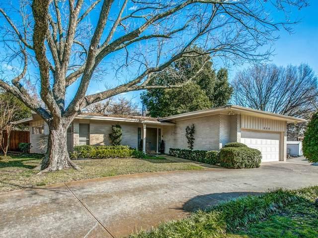 938 Blue Lake Circle, Richardson, TX 75080 (MLS #14291297) :: The Good Home Team