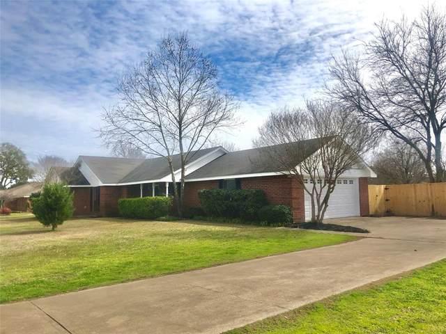 126 Rocky Ridge Road, Red Oak, TX 75154 (MLS #14291309) :: Century 21 Judge Fite Company