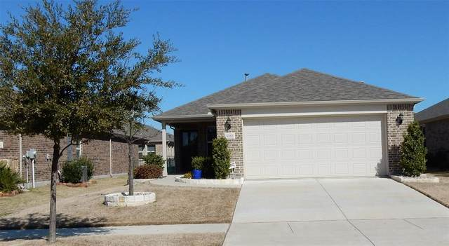 3082 Lazy Rock Lane, Frisco, TX 75036 (MLS #14291325) :: The Heyl Group at Keller Williams