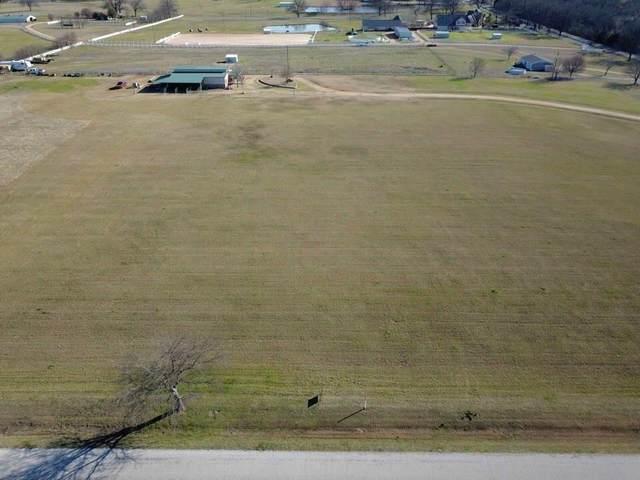 TBD Burger Lot 1R-3, Aubrey, TX 76227 (MLS #14291345) :: The Mauelshagen Group