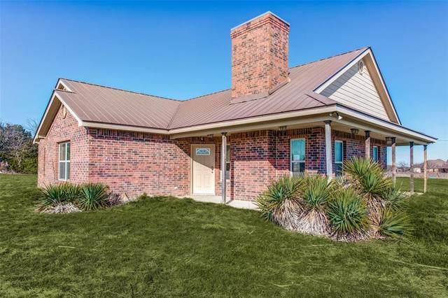 7944 Landers Lane, Fort Worth, TX 76135 (MLS #14291372) :: RE/MAX Pinnacle Group REALTORS