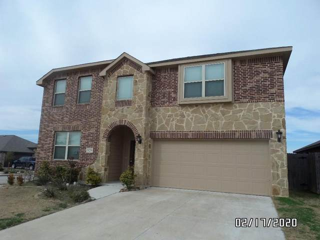 828 Woodmark Drive, Fort Worth, TX 76036 (MLS #14291394) :: The Mitchell Group
