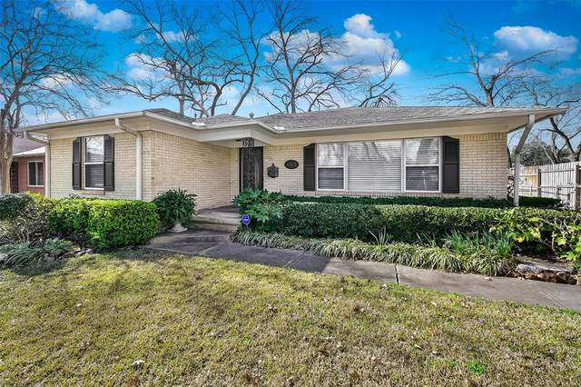 455 Parkhurst Drive, Dallas, TX 75218 (MLS #14291408) :: The Mauelshagen Group
