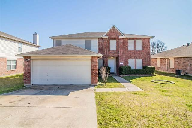 8116 Fox Chase Drive, Fort Worth, TX 76137 (MLS #14291427) :: RE/MAX Pinnacle Group REALTORS