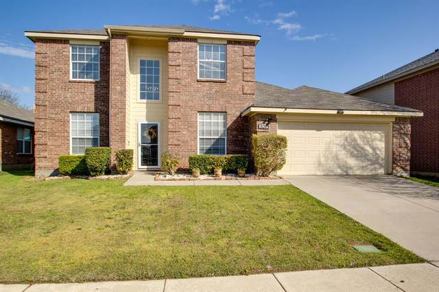 324 Stormydale Lane, Fort Worth, TX 76140 (MLS #14291433) :: The Heyl Group at Keller Williams