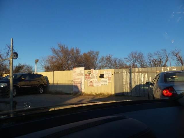 2711 S Riverside Drive, Fort Worth, TX 76104 (MLS #14291445) :: The Heyl Group at Keller Williams