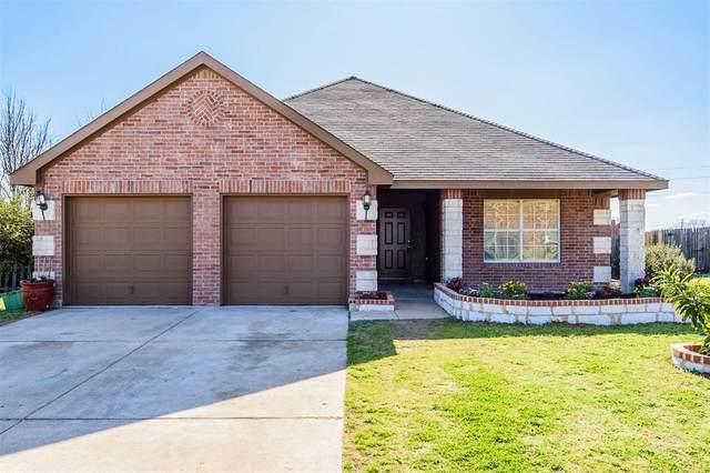 231 Saddlebrook Lane, Waxahachie, TX 75165 (MLS #14291492) :: RE/MAX Pinnacle Group REALTORS