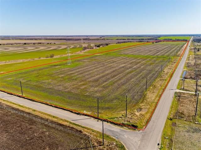 9999 County Road 592, Nevada, TX 75173 (MLS #14291497) :: Frankie Arthur Real Estate