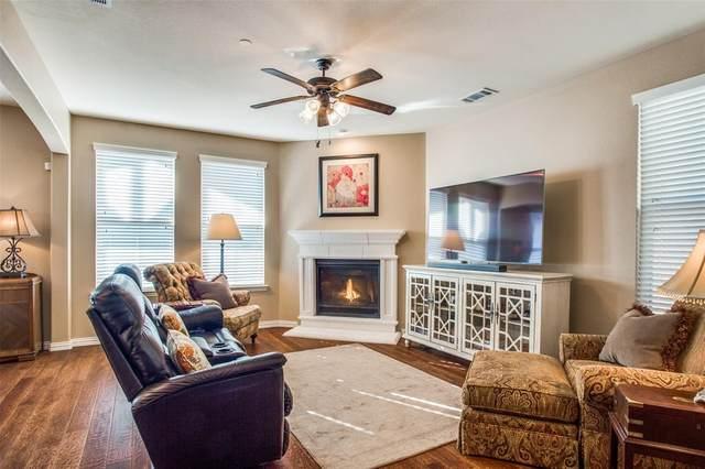 717 Chestnut Hill Drive, Allen, TX 75013 (MLS #14291507) :: RE/MAX Pinnacle Group REALTORS