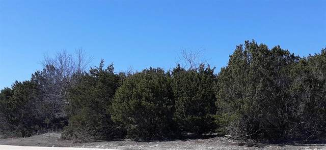 TBD Cr 302 Lot 11, Granbury, TX 76048 (MLS #14291534) :: Maegan Brest | Keller Williams Realty