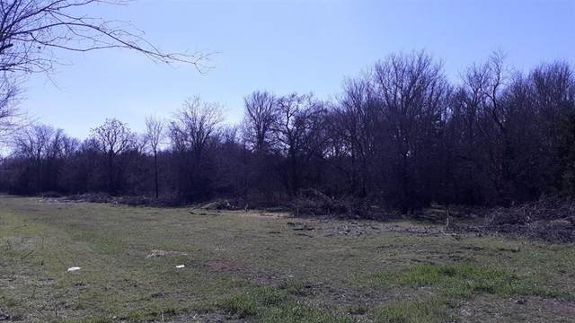 TBD Cr 302 Lot 16, Granbury, TX 76048 (MLS #14291537) :: Maegan Brest | Keller Williams Realty