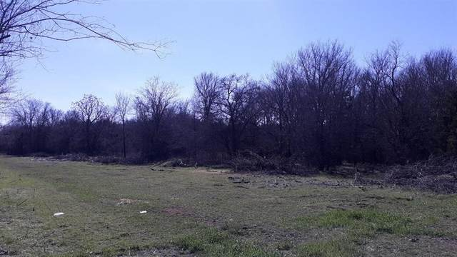 TBD Cr 302 Lot 14, Granbury, TX 76048 (MLS #14291545) :: Maegan Brest | Keller Williams Realty