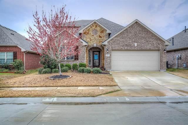 151 Pleasant Hill Lane, Fate, TX 75189 (MLS #14291553) :: RE/MAX Landmark