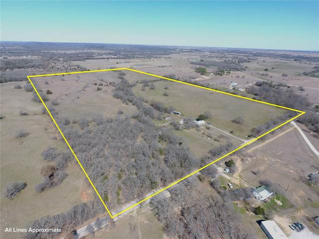 117 Private Road 2636, Decatur, TX 76234 (MLS #14291557) :: NewHomePrograms.com LLC